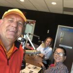 Ep 620: Live Show on ESPN 700: Lynsey Myers Breaks the Ceiling
