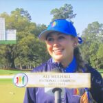 Ep 621: Ali Mulhall Wins National Drive Chip and Putt